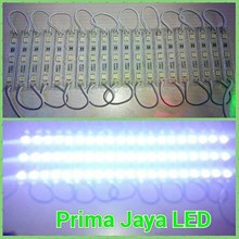 Module LED 3 Mata Putih