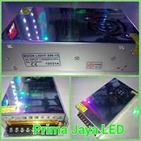 Power Supply DC 12 Volt 20 Amper 1