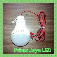 Lampu Aki DC 12 Volt 5 Watt 1