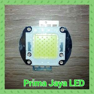 Chip Lampu Tembak LED 30 Watt