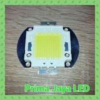 LED Mata Chip 100 Watt Putih 1