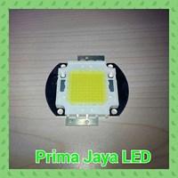 Mata LED Chip 100 Watt Warm White 1