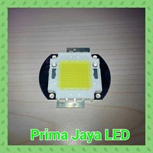 Mata LED Chip 100 Watt Warm White