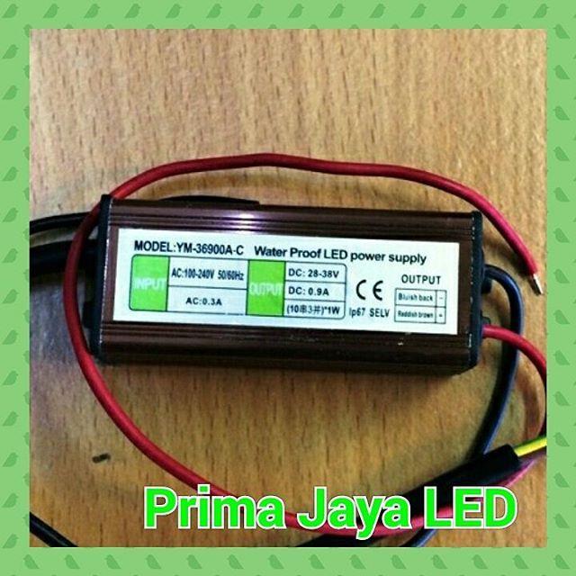 Jual Travo Lampu Tembak LED 30 Watt Harga Murah Jakarta