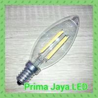 Candle LED Fillament 4 Watt 1