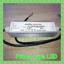 Driver LED Lampu Jalan 56 Watt