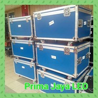 Box Hardcase Par LED 54 Isi 6 1
