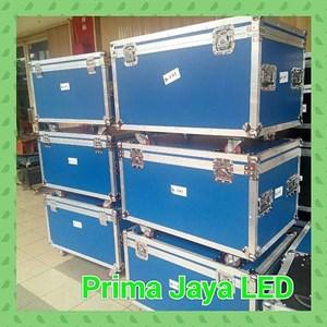 Box Hardcase Par LED 54 Isi 6