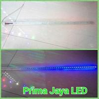 SMD Meteor LED Biru 80cm 1
