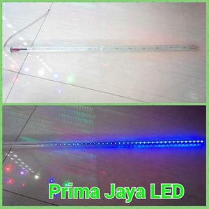 SMD Meteor LED Biru 80cm