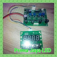 Spare Part PCB Par LED 3in1 RGB 1