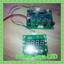 Spare Part PCB Par LED 3in1 RGB