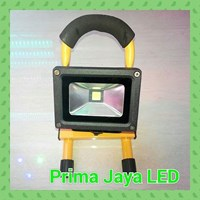 Lampu Tembak Emergency LED