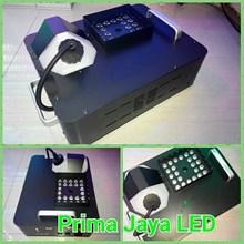 Smoke Fogger LED RGB Remote