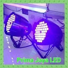 Lampu Par RGB 3in1 54 LED