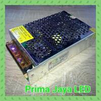 Trafo Lampu LED Tanaka 10 Amper 12 Volt