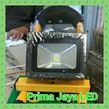Emergency LED Spolighti Car Recharger