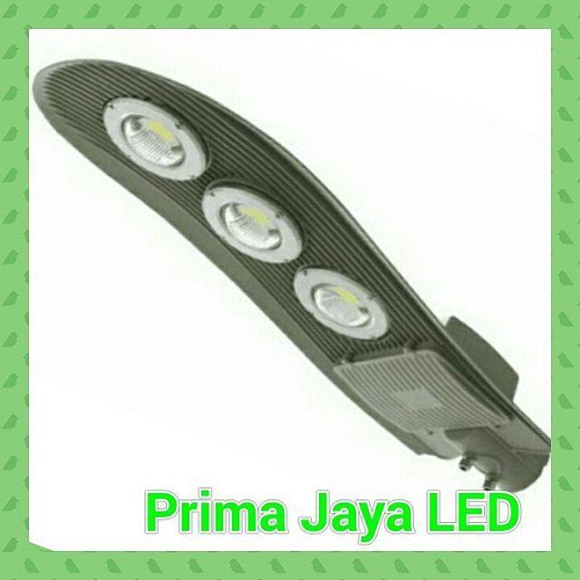 Jual Lampu Jalan LED 150 Watt Slim Harga Murah Jakarta