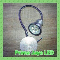 Learning Flexible LED light bulb 3 Watts