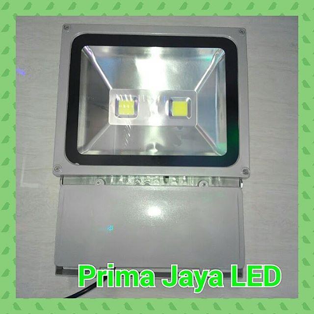 Jual Lampu Tembak LED 100 Watt Murah Harga Murah Jakarta