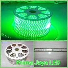 LED Flexible Selang 5050 Hijau