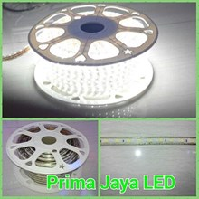 LED Flexible Strip 5050 AC 220 Putih