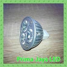 Spotlight LED MR16 3 Watt