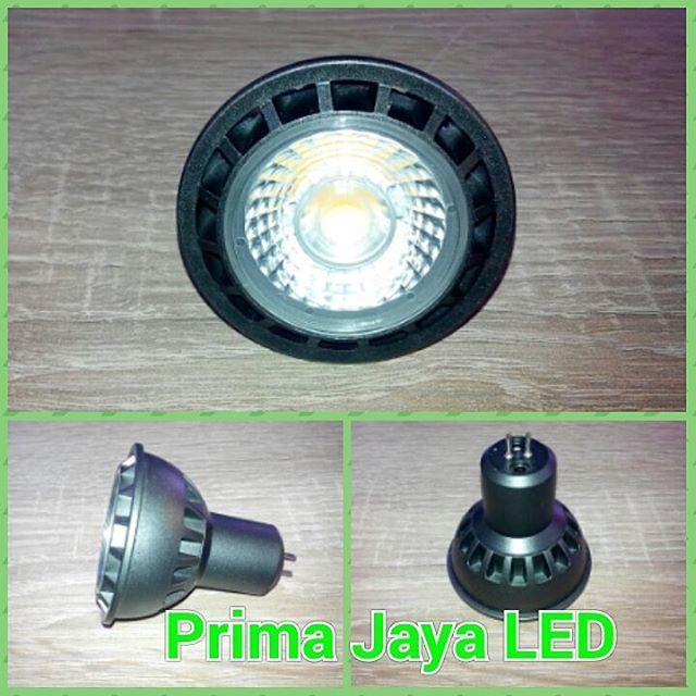 Jual Lampu LED Spotlight MR16 COB Harga Murah Jakarta Oleh