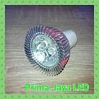 Lampu LED 3 Watt Fitting MR16 1