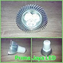 LED Spotlight MR16 3 Watt
