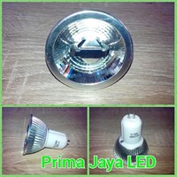 MR16 LED lamp 6 Watt