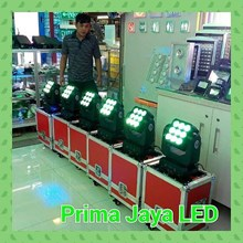 Paket Lighting LED Matrix
