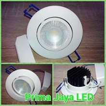 Lampu LED Ceiling COB 5 Watt