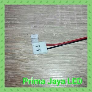 Connector Lampu LED Strip
