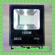 Lampu Tembak LED SMD 100 Watt