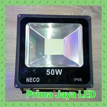 LED Lampu Tembak SMD 50 Watt