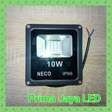 Lampu Tembak 10 Watt Outdoor