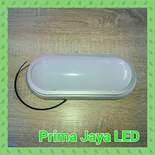 Lampu LED Bul Ice 8 Watt