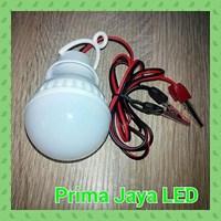 Bohlam LED Aki 3 Watt