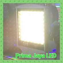 Lampu Jalan LED PJU Warm White