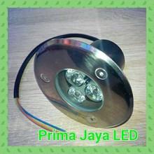 Lampu LED Lantai 3 Watt