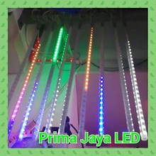 Lampu LED Meteor Set 50 Cm