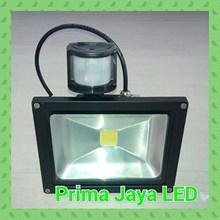 Lampu Sensor Gerak LED 20 Watt