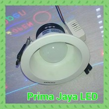 Downlight LED Semi Flood 4 Watt