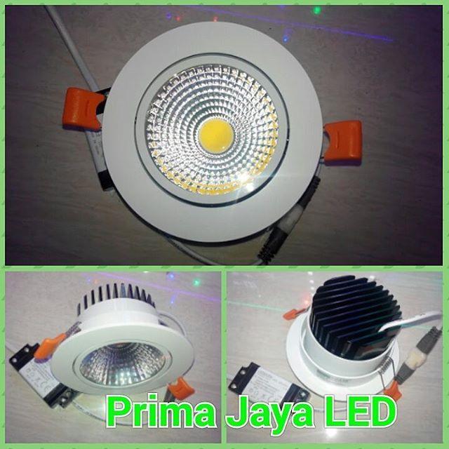 Jual LED Lampu Ceiling COB 7 Watt Harga Murah Jakarta Oleh