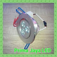 Downlight Spolight LED 3 Watt