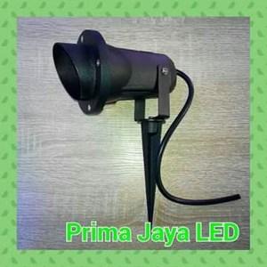 Dari Cover LampU Tanam Tancap E27 0