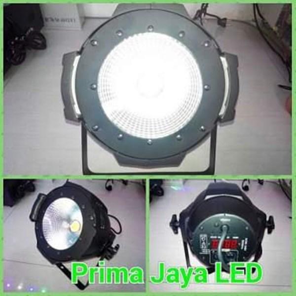Lampu LED Par COB 100 Watt