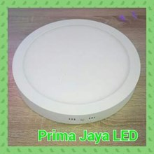 LED Downlight Outbo Bulat 24 Watt