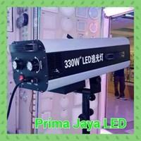 Lampu Follow Spot LED 330